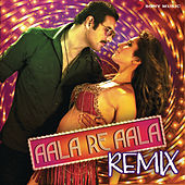 Aala Re Aala Remix by Various Artists