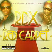 Red Carpet - Single by RDX