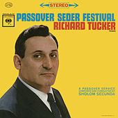 Richard Tucker - Passover Seder Festival by Richard Tucker