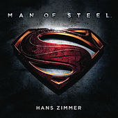 Man Of Steel (Original Motion Picture Soundtrack) von Hans Zimmer