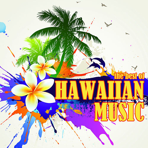 hawaiian music Music is just about as important as food in hawaii you will never go to any  gathering where music is not heard it is part of island life and this is an aspect of .