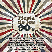 Fiesta de los 90's by Various Artists
