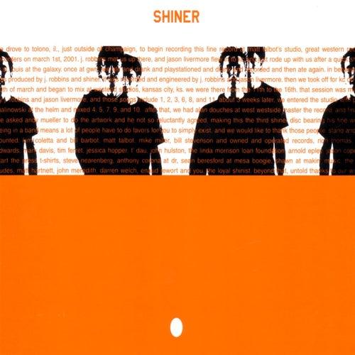 The Egg von Shiner