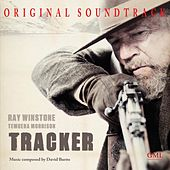 Tracker (Original Motion Picture Soundtrack) by David Burns