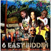 6 East Riddim by Various Artists