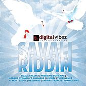 Savali Riddim by Various Artists