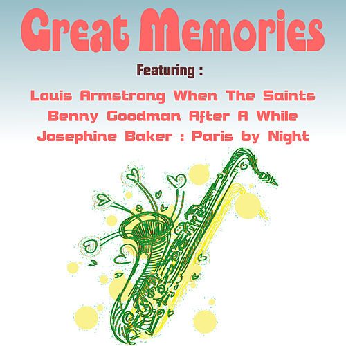 Great Memories by Various Artists