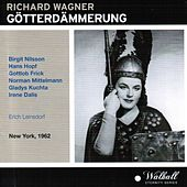 Wagner: Götterdämmerung (New York, 1962) by Various Artists
