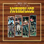 When I Die - The Best of Motherlode by Motherlode