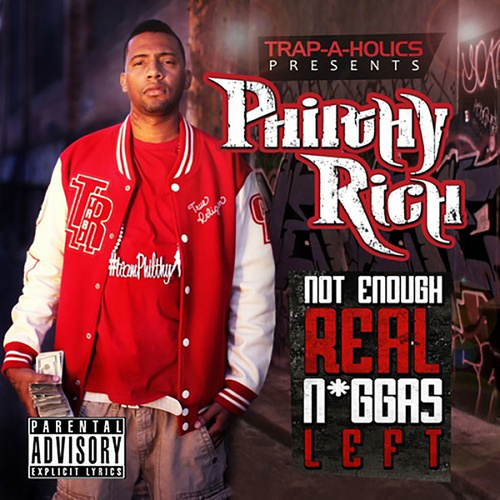 N.E.R.N.L. 2 (Part 2) by Philthy Rich