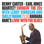 Swingin' the 20's + Livin' with the Blues (with Earl Hines) by Various Artists