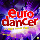 Eurodancer - #1 Dance Hits from Europe von Various Artists