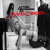 SAAAB Stories produced by Harry Fraud von Action Bronson