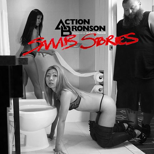 SAAAB Stories produced by Harry Fraud by Action Bronson