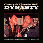 Dynasty by Lurrie Bell