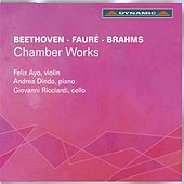 Chamber Works by Various Artists