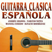 Guitarra Clásica Española by Various Artists