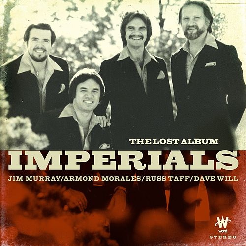 The Lost Album by The Imperials