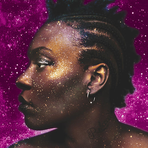 Soul Music by Meshell Ndegeocello