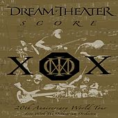 Score: 20th Anniversary World Tour Live with the Octavarium Orchestra by Dream Theater
