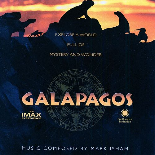 Galapagos by Mark Isham