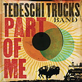 Part of Me by Susan Tedeschi