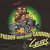 Keep Movin' by Freddy Cannon
