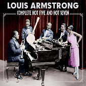 Complete Hot Five & Hot Seven by Louis Armstrong