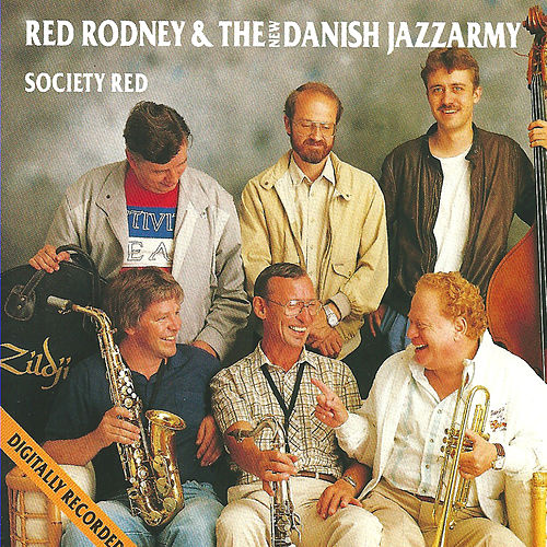 Society Red (feat. Bent Jædig) by Red Rodney