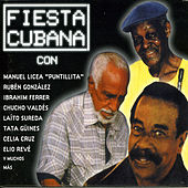Fiesta Cubana by Various Artists