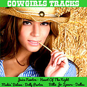 Cowgirls Tracks by Various Artists