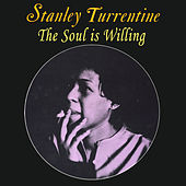 The Soul Is Willing by Shirley Scott