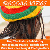 Reggae Vibes 1 by Various Artists