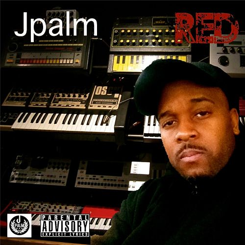 Red by Jpalm