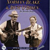Be Ready Boys: Appalachia to Abilene by Norman Blake