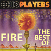 Fire - The Best Of by Ohio Players