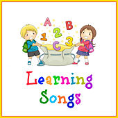 Learning Songs for Children by The Kiboomers