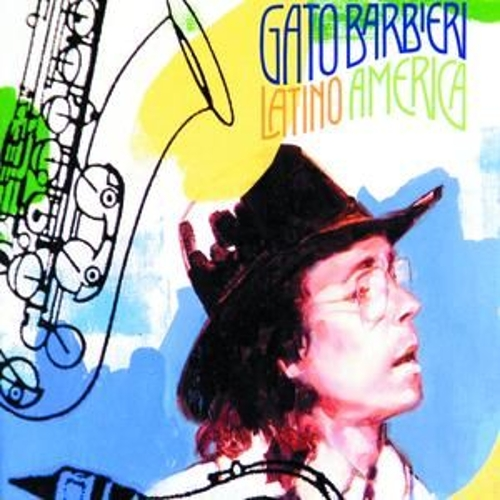 Latino America by Gato Barbieri