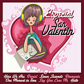 Especial San Valentin by Various Artists