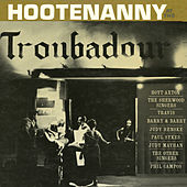 Hootenanny at the Troubadour by Various Artists