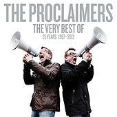 The Very Best Of von The Proclaimers