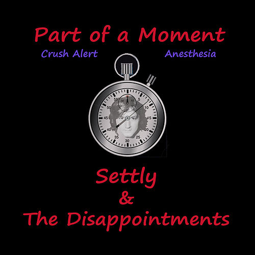 Part of a Moment by Settly