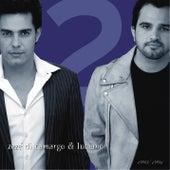 Zezé Di Camargo & Luciano 1993-1994 by Zezé Di Camargo & Luciano