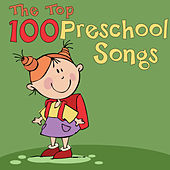 The Top 100 Preschool Songs by The Kiboomers