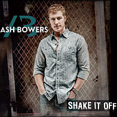 Shake It Off by Ash Bowers