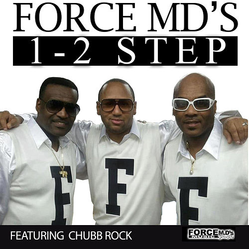 1-2 Step by Force M.D.'s