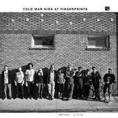 Live from Fingerprints by Cold War Kids