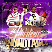 The Round Table, Vol. 2 by Lil' Keke