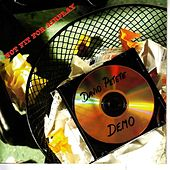 Not Fit For Airplay by David Petete