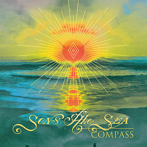 Compass by Sons of the Sea